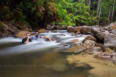 Sungai Chiling, Kuala Kubu Baru (endiwang) Tags: rock river waterfall long slowshutter kuala chiling sungai kubu
