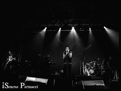 Piero Pelù @ Atlantico Live (LaPiratessa) Tags: show italy rome roma rock li luca concert tour live aprile piero federico ciccio castellano giacomo atlantico 2014 sago martelli identikit pelù litfiba sagona causi
