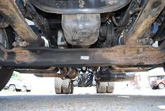2012 International 7400 Commercial Truck Inspection - St Louis 098 (TDTSTL) Tags: stlouis international 2012 7400 commercialtruckinspection