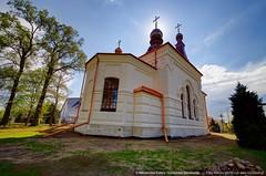IMG_0080 (vtour.pl) Tags: cerkiew kobylany prawosławna parafia małaszewicze