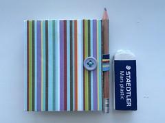 Handmade  Books (ArcticCoyote) Tags: paper books bookbinding binding sketchbooks bookmaking notebooks