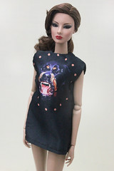 Givenchy Rottweiler Tee (Jonlexx) Tags: fashion toys doll rottweiler giselle presence moschino kendall tee jenner givenchy integrity energetic dienfendorf jonlexx