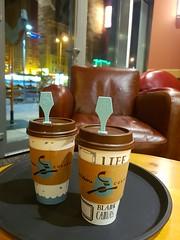 caribou coffee (Yosuf Kuwail) Tags: coffee samsung edge caribou cariboucoffee s7e s7edge samsungs7edge samsungs7e