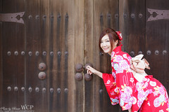 IMGL7420 (WCP(White Coat Photographer)) Tags: portrait girl japan canon model kyoto michelle     5d3