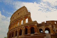 Colosseum, Rome. (konstantynowicz) Tags: italy rome colosseum