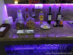 sats lounge changi t3 5 (frannywanny) Tags: travel food menu airport singapore lounge terminal3 changiairport boardinggate changiairportt3 airportloungereview satspremierelounge