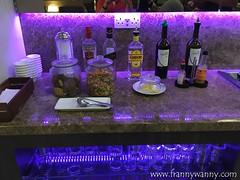 sats lounge changi t3 5 (frannywanny) Tags: travel food menu airport singapore lounge terminal3 changiairport boardinggate changiairportt3 airportloungereview satspremierelounge
