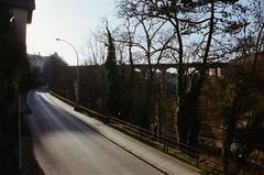 Uewerstad, Ltzebuerg, LU (Jickatrap) Tags: film analog 35mm pentax luxembourg   luxemburg urbanlandscape fujisuperia  pentaxmz50 superia200 filmphotography  ltzebuerg   newtopographics      photographersontumblr