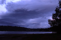 Requirement 1 (shakami) Tags: lake landscape lowlight sammamish