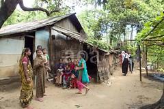 H504_3306 (bandashing) Tags: family girls england people house building festival manchester women shrine village hill huts sylhet bangladesh socialdocumentary crude mazar aoa shahjalal bandashing akhtarowaisahmed treecuttingfestival