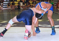 2015 Meathead Movers - KV8A1283 (Leo Tard1) Tags: california ca usa male sport canon eos athletic wrestling indoor wrestler athlete communitycollege goldeneagles sanluisobispo wrestle singlet 2015 cuestacollege sportfight westhillscollege modestojuniorcollege collegewrestling 7dmarkii themeatheadmovers