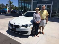 Congratulations to Mr. & Mrs. Rogers on the recent purchase of their 2014 BMW 528i from Fields BMW! Please join us in welcoming them to the #BMW and #FieldsAuto families! Thank you for choosing Fields, Mr. & Mrs. Rogers, we wish you many safe and happy mi (fieldsbmw) Tags: auto from new usa news cars love car happy for us orlando flickr mr please florida you many awesome united families group may automotive we thank quotes join bmw fields them miles states safe rogers their 20 wish congratulations mrs purchase recent welcoming choosing 2014 2016 528i ifttt 0445pm wwwfieldsbmworlandocom httpwwwfacebookcompagesp106080914268 fieldsauto httpswwwfacebookcomfieldsbmwphotosa14046323926810847710608091426810154196653929269type3 httpsscontentxxfbcdnnett3100p180x54013221384101541966539292695619037840835825287ojpg
