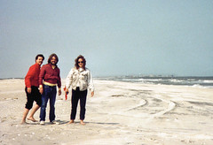 Camping Assateague 1988 16 (tineb13) Tags: park tim 1988 kelly natalie starr nock