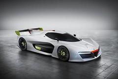 Pininfarina pode produzir um esportivo eltrico. Talvez inspirado no H2 Speed Concept (ghruffo) Tags: pininfarina mahindra esportivo