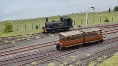 DSC00195 (BluebellModelRail) Tags: buckinghamshire may exhibition aylesbury bankholiday modelrailway p4 2016 rolvenden railex stokemandevillestadium rdmrc