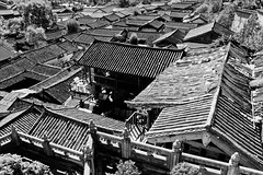 Lijiang (saturnism) Tags: china palace fu yunnan mu lijiang mufu