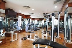 Fitness Centre (Travelive) Tags: india monument cosmopolitan delhi tajmahal kerala palace exotic fantasy pools celebrities fountains ambassador comfort princes royalty hospitality decadence emperor lawns statesmen presidentialsuite amenities ernakulum luxuryvacations indiahotels delhihotels dreamcochin luxuryhoneymoons graceandcharm tajclub moorishmughalarchitecture