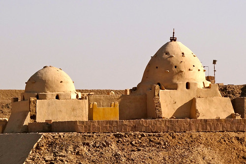 Pigeon House, Luxor