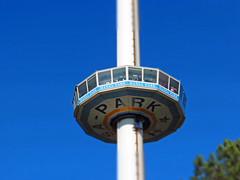 Hansapark - Holstein-Turm Miniatureffekt (www.nbfotos.de) Tags: schleswigholstein tiltshift hansapark freizeitpark herbstzauber sierksdorf holsteinturm miniatureffekt