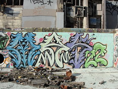 MAS22 (Same $hit Different Day) Tags: graffiti bay san francisco area mas22