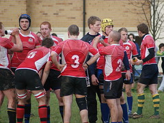 Bristol Combination u20 v Gloucestershire (Bristol Harlequins) Tags: rugby away colts 201112 bristolcombinationu20