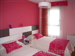 "Dormitorios infantiles en La Dama Decoración • <a style=""font-size:0.8em;"" href=""https://www.flickr.com/photos/67662386@N08/6478254069/"" target=""_blank"">View on Flickr</a>"