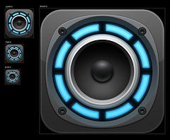 Music Top Hits (McDo DESIGN) Tags: design icons app