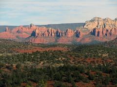 Red Rock State Park (PhilaMike) Tags: park day sedona clear redrock