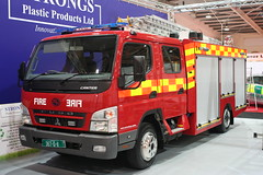 Cornwall Fire & Rescue (skippys 999 site) Tags: rescue fire emergency firebrigade 999 firerescue