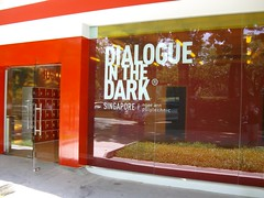 Dialogue in the Dark Singapore (Dialogue-in-the-Dark) Tags: building singapore exhibition did venue dialogue dialogueinthedark didinternational