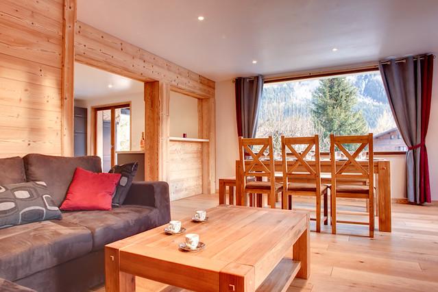 Appartement Chamonix, Haute-Savoie