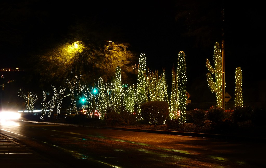 The World S Newest Photos Of Ahwatukee And Lights Flickr