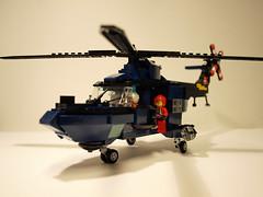 legohelicopter lynxlegohelicopter