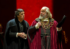 Sir John Tomlinson on Meistersinger, Wagner and 40 years at the top