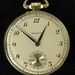 5010. Waltham Open Face Pocketwatch