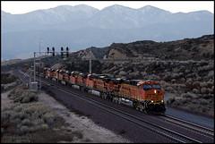 Pounding up track 1 (K-Szok-Photography) Tags: california canon outdoors socal transportation 5d canon5d canondslr inlandempire cajonpass alltrains sbcusa alltypesoftransport kenszok