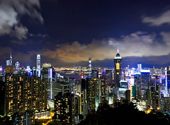 Hong Kong city night (leungchopan) Tags: gettyimageshongkongmacauq1 gettyimageshongkongmacauq2 gettyimageshongkongmacauq3 gettyimageshongkongmacauq4