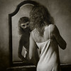 el espejo (alejandra baci) Tags: ourtime alwaysexc absolutegoldenmasterpiece truthandillusion artcityart