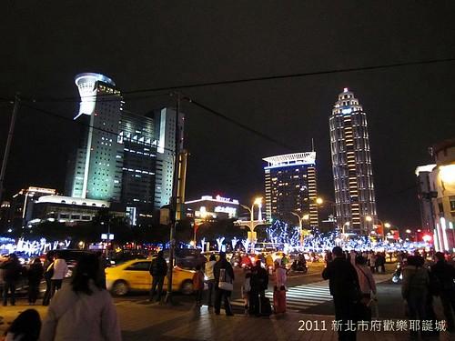 2011新北市府歡樂聖誕城-IMG_3560