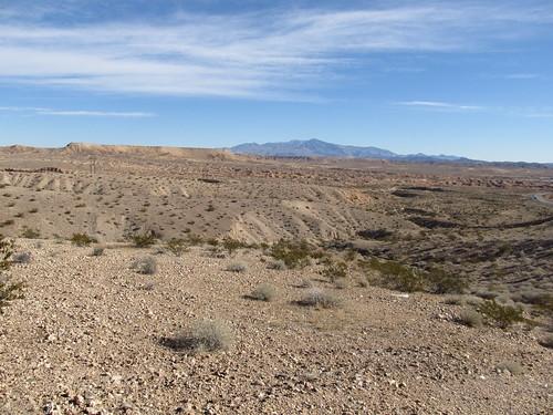 Moapa Valley