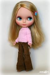 Meet the new Nicole :)