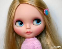 Nicole's blues ^^