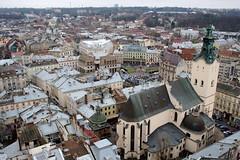 Lviv, Ukraine (Christopher_JM) Tags: travel lviv lvov easterneurope ukriane