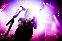 Alexi Laiho (MikkoPylkko) Tags: metal canon finland children eos alexi 5d forever 28 finnish custom tampere esp reckless relentless 2470 bodom laiho