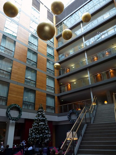 cork hotels clarion