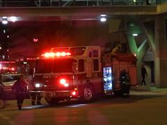Winnipeg Fire Department Engine 4 (greyman686) Tags: rescue fire lights winnipeg district chief smoke flames explosion engine ladder squad department tanker platoon sirens backdraft quint flashover