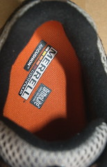 Moab Goretex size 41,5 (Outdoor shoes) Tags: merrell