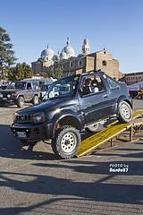 Suzuki Jimmy (Nardo87) Tags: old car canon jimmy valle 7d suzuki della prato padova nardo87