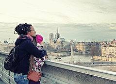 Looking forward (ital_vita) Tags: life road city bridge pink roof boy two portrait sky people woman selfportrait man david paris france color cute art love water girl beautiful smile hat dreadlocks lady portraits self canon wonderful hair landscape geotagged happy eos boat amazing nice perfect kiss couple energy photographer dof view heart sweet bokeh awesome young magenta sigma fromabove forever dread reggae emotions hairstyle rasta vita rastafari watcher krama rastababy happylove 550d daouda eos550d italvita rebelt2i skyykim1981 kimkongrath