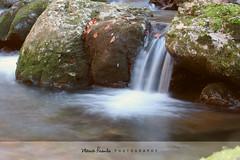 Mi lugar favorito de Len (Marialiya) Tags: agua sigma 18200 seda cascada faedo